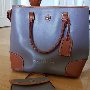 Dooney And Bourke Claremont Cayden